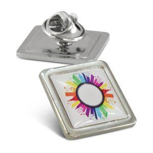 110910 – Altura Lapel Pin – Square Small