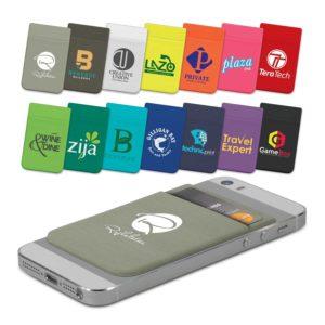 111762 – Lycra Phone Wallet – Heat Transfer