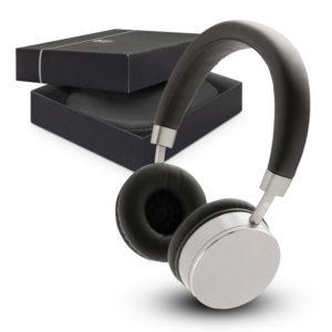 112175 – Swiss Peak Headphones