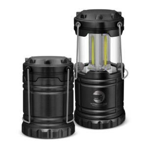 112193 – Aurora COB Lantern
