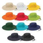 112787 – Cabana Wide Brim Hat