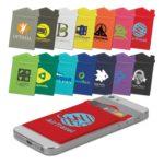 112888 – Lycra House Phone Wallet – Heat Transfer