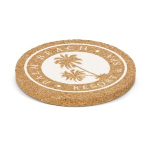 112967 – Oakridge Cork Coaster – Round