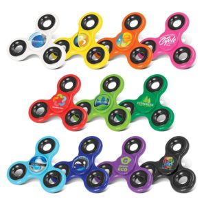 113016 – Fidget Spinner – New