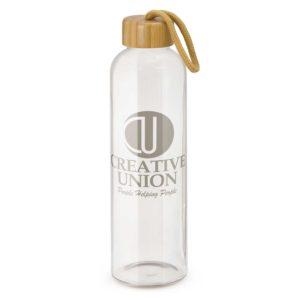 113025 – Eden Glass Bottle