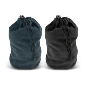 113672 – Polar Fleece Drawstring Bag
