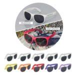 113714 – Malibu Basic Sunglasses – Mood