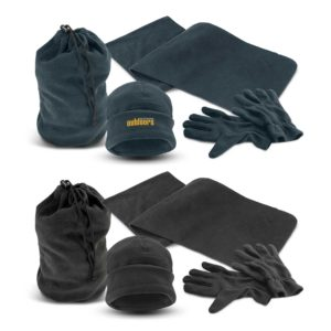 113843 – Seattle Polar Fleece Set