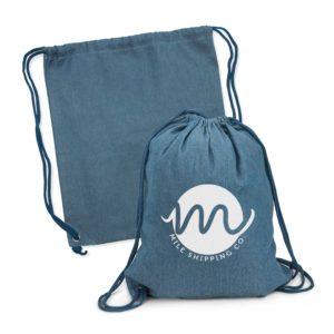 113980 – Devon Drawstring Backpack