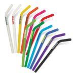 115163 – Silicone Straw