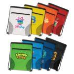 115279 – Dodger Drawstring Backpack
