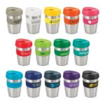115395 – Express Cup Elite – Silicone Band