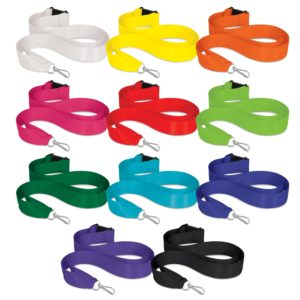 115688 – Ribbon Lanyard