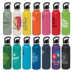 115747 – Nomad Vacuum Bottle – Powder Coated