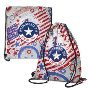 115756 – Tacoma Drawstring Backpack