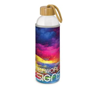 115846 – Eden Glass Bottle – Full Colour