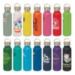 115848 – Nomad Deco Vacuum Bottle – Powder Coated