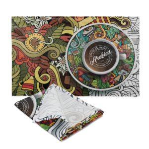 115914 – Bistro Cotton Tea Towel