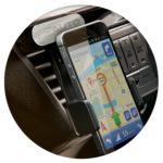 116033 – Zamora Car Phone Holder