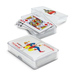 116125 – Saloon Playing Cards