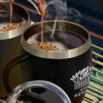 116135 – Verona Vacuum Cup with Handle