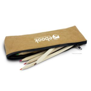 116307 – Panther Pencil Case