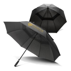 116491 – Swiss Peak Tornado 76cm Storm Umbrella
