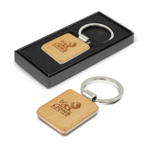 116770 – Echo Key Ring – Square