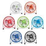 116561 – Nexion Desk Fan