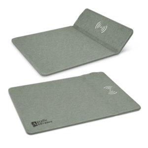 116768 – Greystone Wireless Charging Mouse Mat