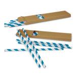 116798 – Paper Drinking Straws