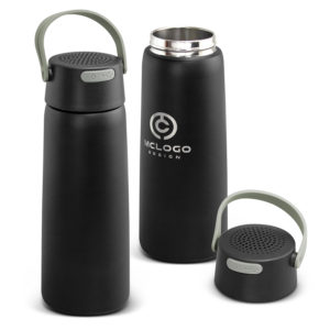 116764 – Bluetooth Speaker Vacuum Bottle