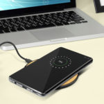 116765 – Bamboo Wireless Charger