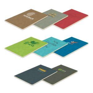 116724 – Elantra Notebook