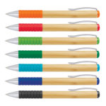 116651 – Bamboo Twist Pen