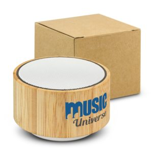 116648 – Bamboo Bluetooth Speaker