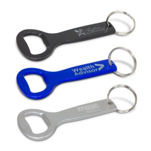 116564 – Bristol Bottle Opener Key Ring