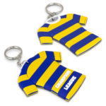 117206 – PVC Key Ring Large – Both Sides Moulded