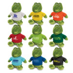 117008 – Crocodile Plush Toy