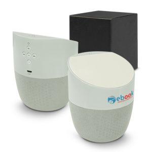 116961 – Sontar Speaker Wireless Charger