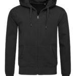 ST5610 – Men's Active Sweatjacket