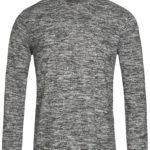 ST9080 – Men's Knit Sweater