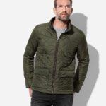 ST5260 – Men's Active Quilted Jacket