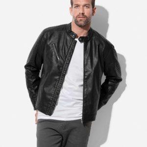 ST5250 – Men's Active Biker Jacket