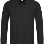 ST3400 – Men's Polo Long Sleeve