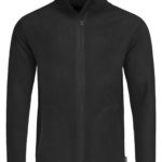 ST5030 – Men's Active Fleece Jacket