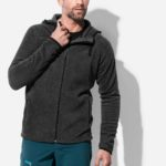 ST5040 – Men's Active Power Fleece Jacket