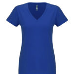 NL6480 – Women's Sueded V