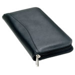 B253 – Bonded Leather Travel Wallet