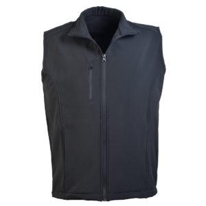 J801 – The Softshell Vest